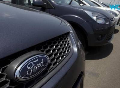 News video: Ford India to Recall 20,752 EcoSport Cars to Inspect Corrosion Concerns